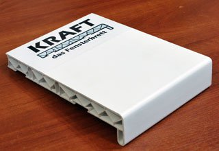 Образец подоконника Kraft